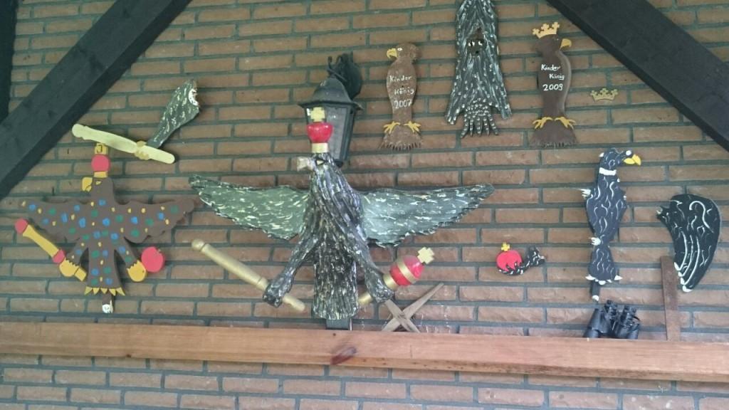 Schützenvogelwarte